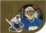 2007/08 Upper Deck Black Diamond Run for the Cup #CUP20 Roberto Luongo