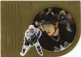 2007/08 Upper Deck Black Diamond Run for the Cup #CUP21 Alexander Ovechkin