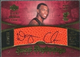 2007/08 Upper Deck Sweet Shot #103 Daequan Cook RC Autograph /699