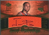 2007/08 Upper Deck Sweet Shot #104 Jared Dudley Autograph /699