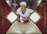 2007/08 Upper Deck SPx Winning Materials #WMES Eric Staal