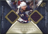 2007/08 Upper Deck SPx Winning Materials #WMIK Ilya Kovalchuk