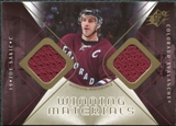 2007/08 Upper Deck SPx Winning Materials #WMJS Joe Sakic