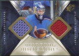 2007/08 Upper Deck SPx Winning Materials #WMKL Kari Lehtonen