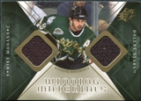 2007/08 Upper Deck SPx Winning Materials #WMMM Mike Modano