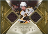2007/08 Upper Deck SPx Winning Materials #WMPB Patrice Bergeron