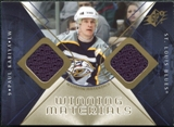 2007/08 Upper Deck SPx Winning Materials #WMPK Paul Kariya