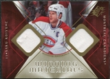2007/08 Upper Deck SPx Winning Materials #WMSK Saku Koivu
