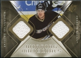 2007/08 Upper Deck SPx Winning Materials #WMTS Teemu Selanne