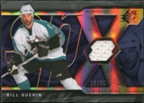 2007/08 Upper Deck SPx Spectrum #90 Bill Guerin Jersey /25