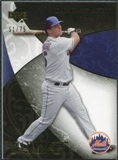 2007 Upper Deck Exquisite Collection Rookie Signatures Gold #3 David Wright /75