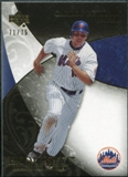 2007 Upper Deck Exquisite Collection Rookie Signatures Gold #12 Carlos Beltran /75