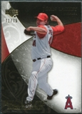 2007 Upper Deck Exquisite Collection Rookie Signatures Gold #15 John Lackey /75