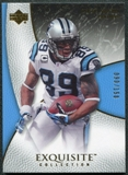 2007 Upper Deck Exquisite Collection #10 Steve Smith /150