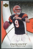 2007 Upper Deck Exquisite Collection #13 Carson Palmer /150