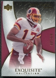 2007 Upper Deck Exquisite Collection #60 Jason Campbell /150