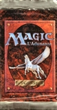 Magic the Gathering 4th Edition Booster Pack (Italian)