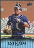 2008 Upper Deck Premier #57 Johnny Estrada /99