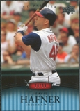 2008 Upper Deck Premier #136 Travis Hafner /99