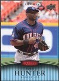 2008 Upper Deck Premier #153 Torii Hunter /99