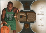 2007/08 Upper Deck SP Rookie Threads #RTGD Glen Davis