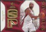 2007/08 Upper Deck SP Rookie Threads Patch #SPDG Drew Gooden