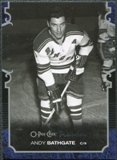 2007/08 Upper Deck OPC Premier #44 Andy Bathgate /299