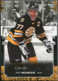 2007/08 Upper Deck OPC Premier #77 Ray Bourque /299
