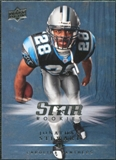 2008 Upper Deck #307 Jonathan Stewart SP RC