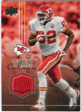 2008 Upper Deck Team Colors Jerseys #TCDB Dwayne Bowe