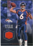 2008 Upper Deck Team Colors Jerseys #TCJC Jay Cutler
