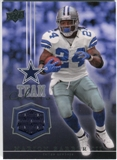 2008 Upper Deck Team Colors Jerseys #TCMB Marion Barber