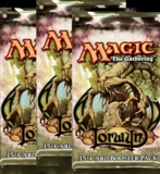Magic the Gathering Lorwyn Booster Pack - CRYPTIC COMMAND, THOUGHTSEIZE, SOWER OF TEMPTATION !
