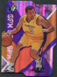 2008/09 Upper Deck SPx Radiance #47 Jordan Farmar /25