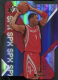2008/09 Upper Deck SPx Radiance #61 Tracy McGrady /25