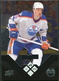 2008/09 Upper Deck Black Diamond #175 Wayne Gretzky