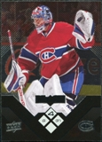 2008/09 Upper Deck Black Diamond #178 Carey Price