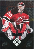 2008/09 Upper Deck Black Diamond #179 Martin Brodeur