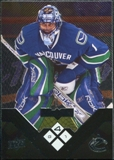 2008/09 Upper Deck Black Diamond #188 Roberto Luongo