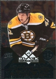 2008/09 Upper Deck Black Diamond #191 Blake Wheeler