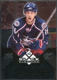 2008/09 Upper Deck Black Diamond Rookie #194 Derick Brassard RC