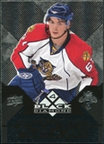 2008/09 Upper Deck Black Diamond Rookie #196 Michael Frolik RC