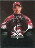 2008/09 Upper Deck Black Diamond Rookie #202 Zach Boychuk RC
