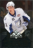 2008/09 Upper Deck Black Diamond #209 Steven Stamkos RC