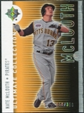 2008 Upper Deck Ultimate Collection #23 Nate McLouth /350
