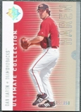 2008 Upper Deck Ultimate Collection #38 Dan Haren /350