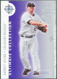 2008 Upper Deck Ultimate Collection #44 Garrett Atkins /350