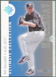 2008 Upper Deck Ultimate Collection #76 Roy Halladay /350