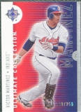 2008 Upper Deck Ultimate Collection #87 Victor Martinez /350