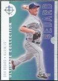 2008 Upper Deck Ultimate Collection #91 Erik Bedard /350